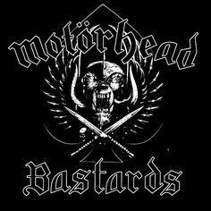 "Motörhead ""Bastards"" 1993"