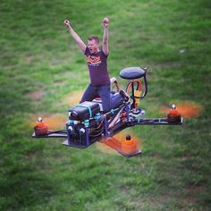 What FPV flying feels like.. Or at least it feels like this once you are a good enough pilot!  When was you last heroic FPV flight moment?  #drone #quadcopter #dronestagram #multirotor #drones #fpv #droneporn #dronefly #dronelife #flying #quad #quadrocopt