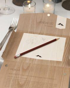 Gastgeschenk und Hochzeitsspiel in einem - weddingstyle.de