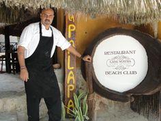 El restaurante CASA NOSTRA es la mejor opción de HOLBOX sin duda, su chef Bepe y la atención de Marcello inigualables. Para la muestra que inicia el 30 de agosto. Mi mejor apuesta