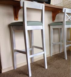 Ikea Hack Breakfast Bar Stool Breakfast Bar Stools Breakfast