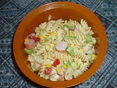 1000 ideas about schneller nudelsalat on pinterest pasta salad