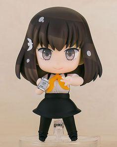 Buy PVC figures - Gatchaman Crowds PVC Figure - Nendoroid Ichinose Hajime - Archonia.com