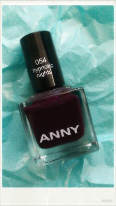 ANNY The night of the stars #nails #anny