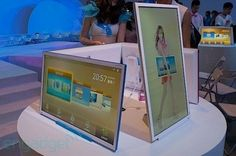 Tencent and TCL announced 26-inch Smart TV on Android
