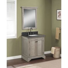 view the miseno mvbh36com 36 bathroom vanity set cabinet stone top and mirror included at