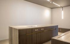 Kitchen - interieur2014 - WILFRA Keukens & Interieurinrichting (Waregem, Belgium)
