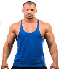 >> Click to Buy << Golds  Stringer Tank Top Men Bodybuilding Clothing And Fitness Mens Sleeveless Shirt Vests Cotton Singlets Muscle Tops #Affiliate