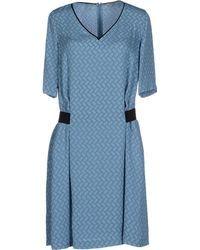 Pinko | Short Dress | Lyst