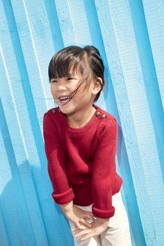 Kids Fashion | petit bateau automne/hiver 2013