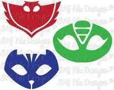 Resultado de imagen para pj masks symbols