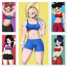 Anime Girl Hot, Kawaii Anime Girl, Anime Art Girl, Gato Anime, Thicc Anime, Dbz Characters, Fire Emblem Characters, Caulifla Hot, Comic Art Girls