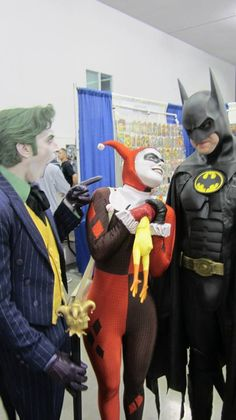 El sorprendente Cosplayer del Joker [Anthony Misiano] Cosplay Del Joker, Best Cosplay, Cosplay Costumes, Anthony Misiano, Joker Y Harley Quinn, Harley Quinn Cosplay, Funny Meems, Costume Craze, Lego Batman Movie