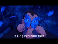 Tarzan - Dir gehört mein Herz (Lyrics)