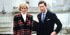 """Prince Charles Had to """"Learn to Love"""" Princess Diana"""