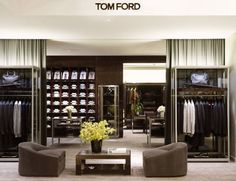 19 Best Tom Ford Store Interior images   Tom ford interior ... f805750edbfe
