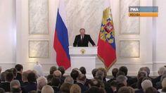 Путин об изменении патентной системы для иностранных граждан в РФ