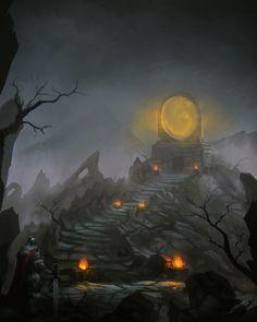 The Portal by *Blinck on deviantART