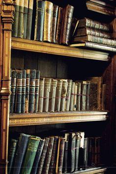 Old books | Cardiff Castle | by Vanessa RG (Vanessa Valkyria)