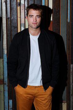 "Robert Pattinson - ""The Rover"" - Sydney Photo Call"