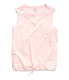 The North Face Women s Dayology Cinch Tank Top North Face Women fb47b4f881e4