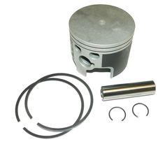 SeaDoo 150-200//2500 Top Guided Piston Kit 100-20-05pk .020 PORT WSM Mercury