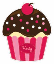 Cupcake invitations #cupcake #invitations Cupcake Invitations, Girls Party Invitations, Invitation Paper, Party Favors, Invites, Invitation Ideas, Kitchen Tea Parties, Cupcakes, Paper Crafts