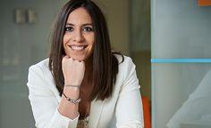 A nova diretora de negócio Windows e Devices na Microsoft Portugal é Joana Pires
