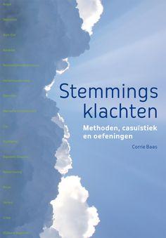 Stemmingsklachten Methoden, casuïstiek en oefeningen Weather, Psychology