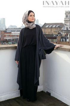Inayah Collection...MashaAllah so pretty.