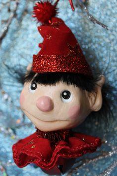 Jingle Bell Elf