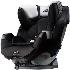Ultra plush padding maintains a comfortable seat for your baby even for extended drives.
