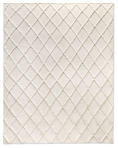 Diamante Solid Flatweave | Restoration Hardware
