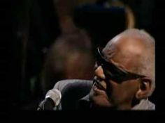 Ray Charles - Song For You (LIVE - with Leon Russell & Willie Nelson)