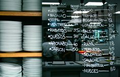 Restaurante en Donostia, entre Errentería y Astigarraga   Mugaritz