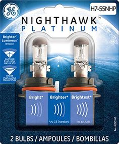 Led Headlight H//L Beam With Parking Light for GMC Safari SLDX 5 x 7 Inch Pair