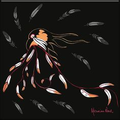 Eagle's Gift by Maxine Noel (Loyal Mani) kp