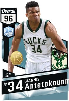 As we say goodbye to Giannis Antetokounmpo and the Bucks, let's look at his 2016-2017 season stats: Regular Season: 80 games, 80 starts, 35.6 min, 22.9 pts, 8.7 reb, 5.4 ast, 1.6 stl, 1.9 blk, 2.9 turnovers, 52% from the field, 27% from 3pt, 77% from FT. Playoffs: 6 games, 6 starts, 40.5 min, 24.8 pts, 9.7 reb, 4 ast, 2.2 stl, 1.7 blk, 3.3 turnovers, 53% from the field, 40% from 3pt, 54% from FT. Prediction: MIP, All-NBA second team, All-Defensive second team.