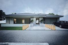 Front Steps, Front Entrances, New House Plans, Bungalow, Colorado, New Homes, Farmhouse, House Design, The Originals