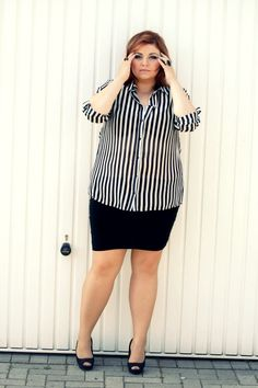 ca22eeb536243 The Fatshion Café Plus Size Blog  January 2015