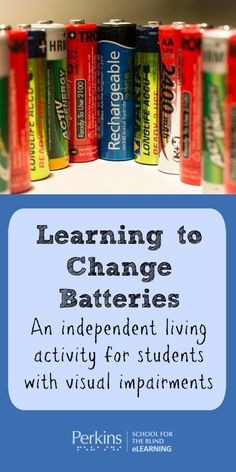 lesson plans independent living skills