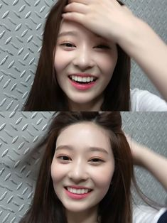 Sakura Miyawaki, Nancy Momoland, Kim Min, Girl Inspiration, Her Smile, Seulgi, Pretty Face, Kpop Girls, Girl Group