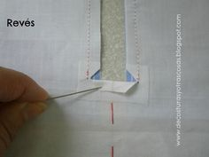 Tremendous Sewing Make Your Own Clothes Ideas. Prodigious Sewing Make Your Own Clothes Ideas. Sewing Basics, Sewing Hacks, Sewing Tutorials, Sewing Projects, Techniques Couture, Sewing Techniques, Fabric Manipulation Techniques, Sewing Collars, Sewing Blouses