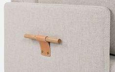 Tapio Anttila Collection On Fabric vuodesohva - Sohvat - Nivalan Laatukaluste Oy Sofa Bed Design