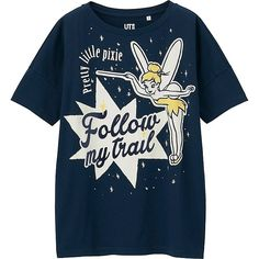 Vintage Tee Shirts From Uniqlo Are Perfect For Classic Disney Fashionistas