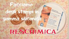 STAMPI in GOMMA SILICONICA SIL HAND by Reschimica.com   Sissy's Creations