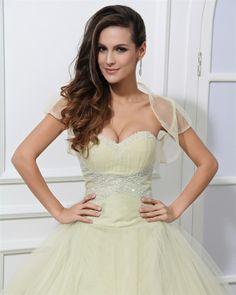 Bikini Ball Gown