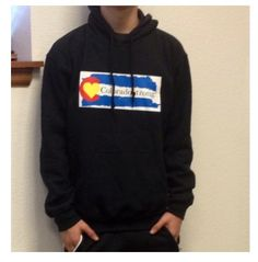 ColoradoStrong hoodie www.ColoradoStrong.com #ColoradoStrong