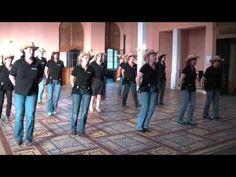 SUMMER FLY - line dance - NEW SPIRIT Of Country Dance