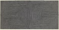 Frank Stella mejores pintores